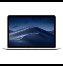 Apple 13-inch MacBook Pro - 1.4GHz quad-core 8th-geni5 / 128GB / 8GB RAM / Iris Plus 645 - Silver