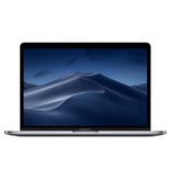 Apple New - 13-inch MacBook Pro - 1.4GHz quad-core 8th-gen i5 / 128GB / 8GB RAM / Iris Plus 645 - Space Grey