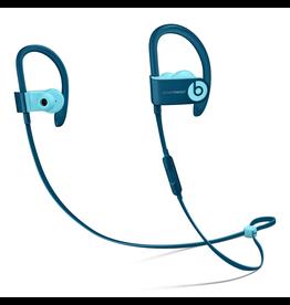 Beats Powerbeats3 Wireless Earphones - Pop Collection - Pop Blue