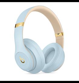 Beats Beats Studio3 Wireless Over-Ear Headphones - Skyline Collection - Crystal Blue