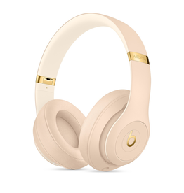 Beats Beats Studio3 Wireless Over-Ear Headphones - Skyline Collection - Desert Sand