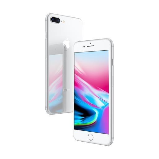 Apple Apple iPhone 8 Plus 128GB Silver