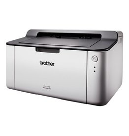 Brother Brother HL-1110 Monochrome Laser 20PPM Printer USB