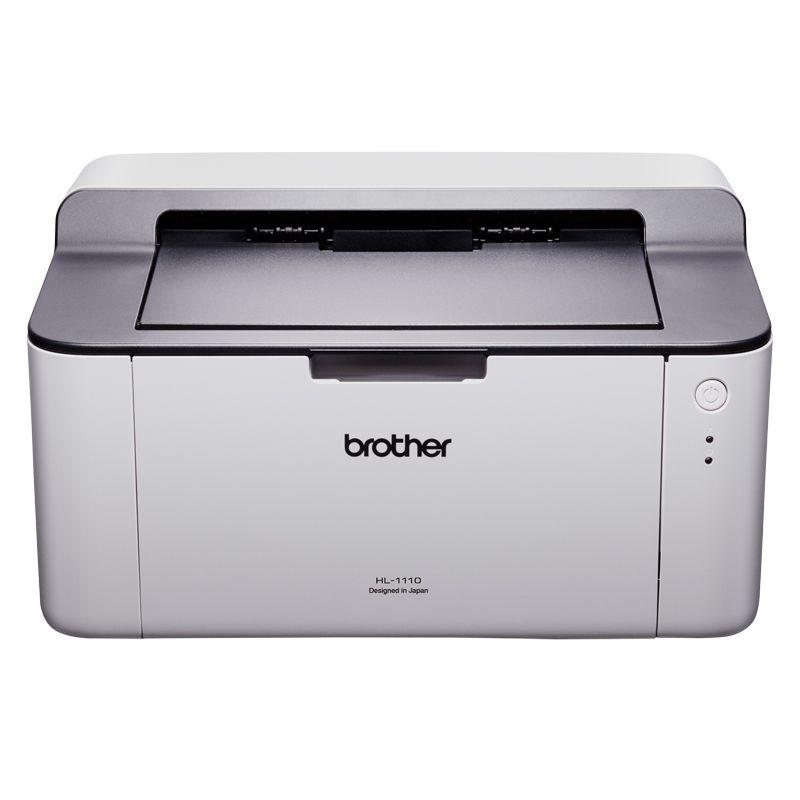 Brother Brother HL-1110 mono laser printer USB