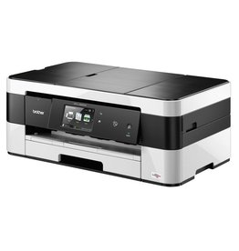 Brother Brother MFC-J4620DW Colour Inkjet MFC A4 & single sheet A3 Print/Copy/Scan/Fax 22/20ppm AIRPRINT