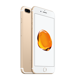 Apple Apple iPhone 7 plus 128GB Gold