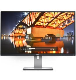 "Dell DELL UltraSharp 27"" 2K LED HDMI/DisplayPort/mini-DisplayPort (16:9) 2560 x 1440 Height Adjust Stand VESA"