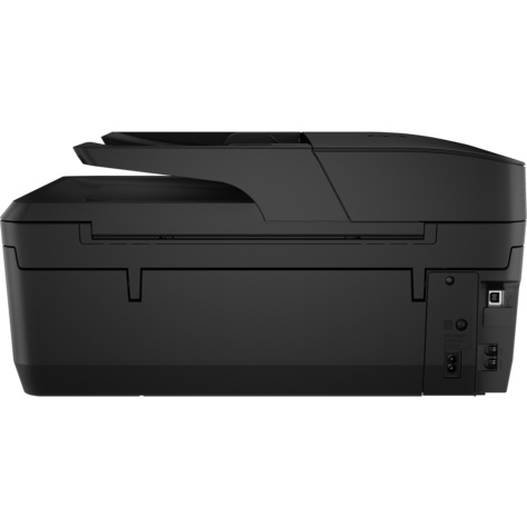 Hewlett Packard HP OfficeJet 6950 All-in-One Printer Print/Copy/Scan/Fax - AIRPRINT