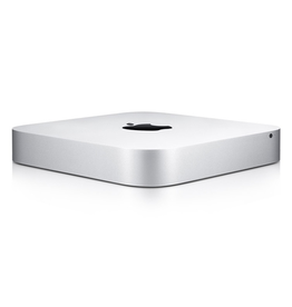 Apple Superseded - Mac Mini 2.6GHz Dual Core i5/8GB Ram/1TB HD