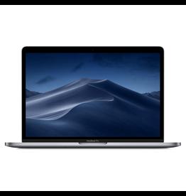 Apple Superseded - 13-inch MacBook Pro - Space Grey - 1.4GHz quad-core 8th-geni5 / 256GB / 8GB RAM / Iris Plus 645