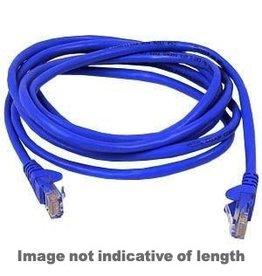Belkin Belkin 30m CAT5E Networking Cable - BLUE