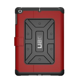 "UAG UAG Metropolis Case for iPad 9.7"" (2017) - Magma"