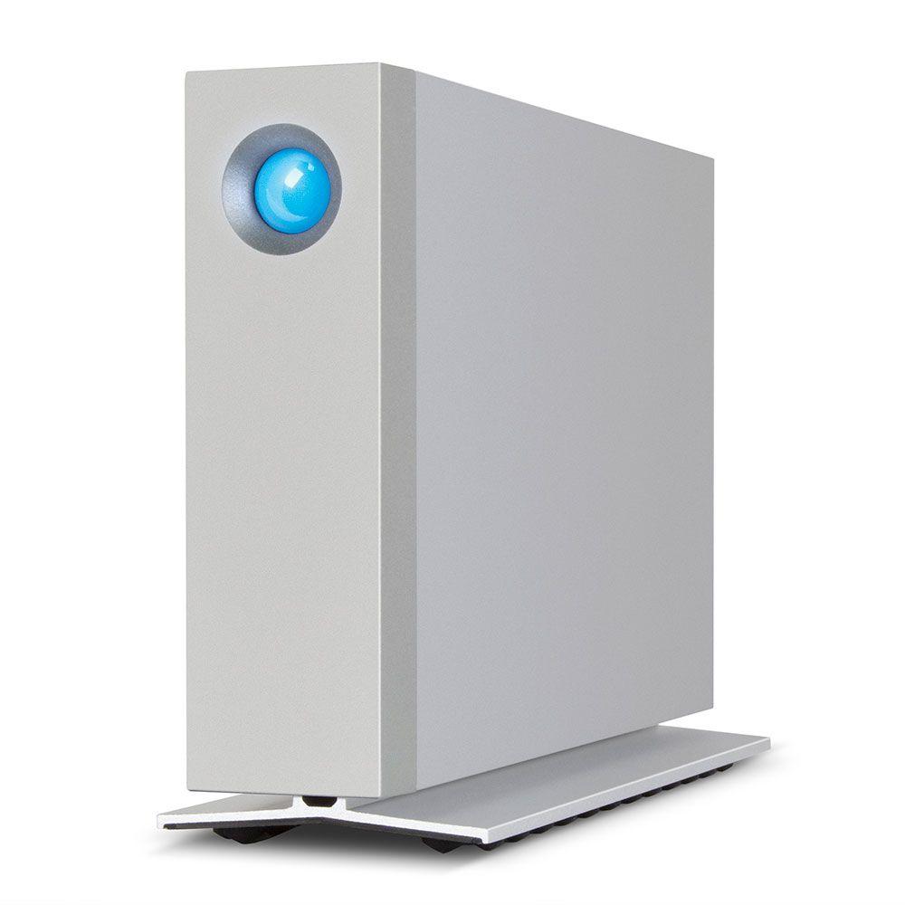 Lacie LaCie 6TB d2 USB 3.0 Thunderbolt™ Series