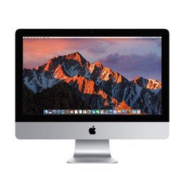 Apple 21.5in iMac 2.3GHz Dual-core i5/8GB/1TB HDD/Iris Plus 640