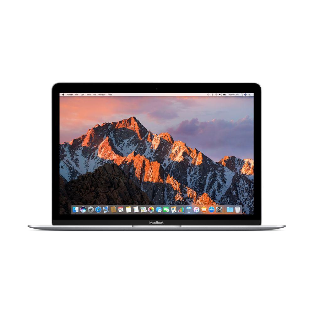 Apple MacBook 12in 1.2GHz 256GB - Silver