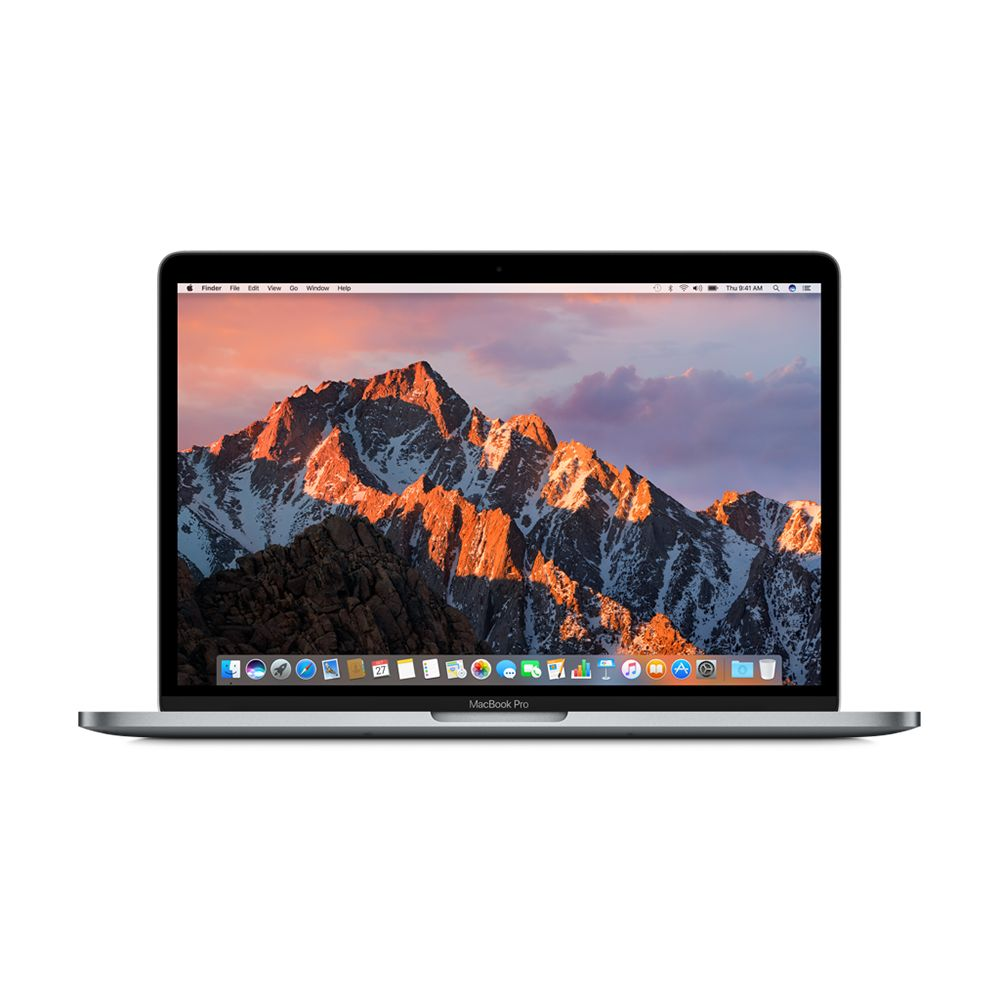 Apple 13-inch MacBook Pro - Space Grey 2.3GHz Dual-Core i5 / 8GB Ram / 128GB Storage / Iris Plus 640