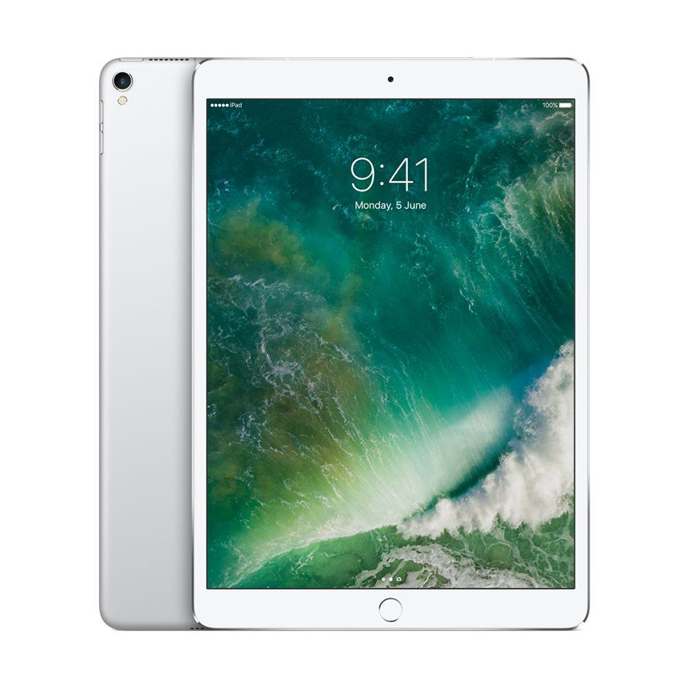 Apple iPad Pro 10.5in Wi-Fi + Cellular 256GB - Silver