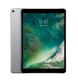 Apple iPad Pro 10.5in Wi-Fi + Cellular 512GB - Space Grey