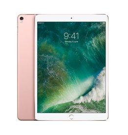 Apple iPad Pro 10.5in Wi-Fi + Cellular 256GB - Rose Gold