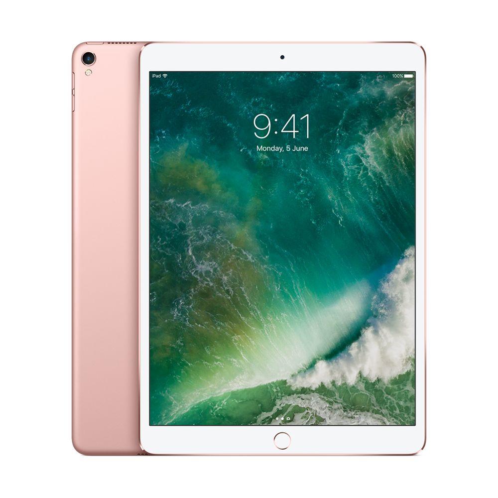 Apple iPad Pro 10.5in Wi-Fi 512GB - Rose Gold