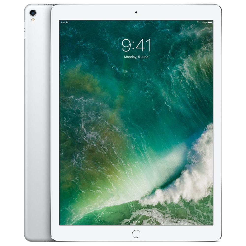Apple iPad Pro 12.9in Wi-Fi 512GB - Silver