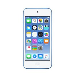 Apple Superseded - iPod Touch 128GB - Blue (6th gen)