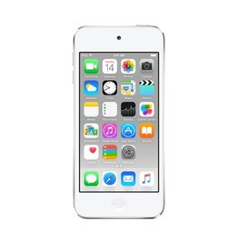 Apple iPod Touch 128GB - Silver (6th gen)