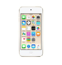 Apple iPod Touch 128GB - Gold (6th gen)
