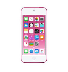 Apple Superseded - iPod Touch 128GB - Pink (6th gen)