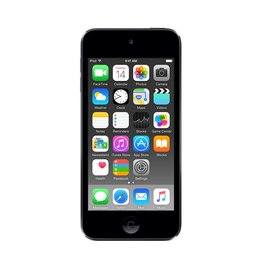 Apple Superseded - iPod touch 64GB - Space Grey (6th gen)