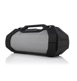 Braven Braven BRV-XXL Portable Rugged Bluetooth Speaker - Black/Titanium