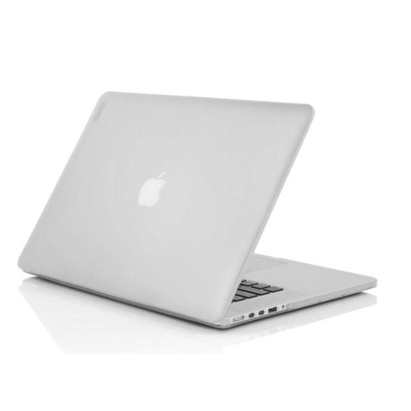 Incipio Technologies, Inc. INCIPIO Feather for MacBook Pro 15 Retina Translucent Frost
