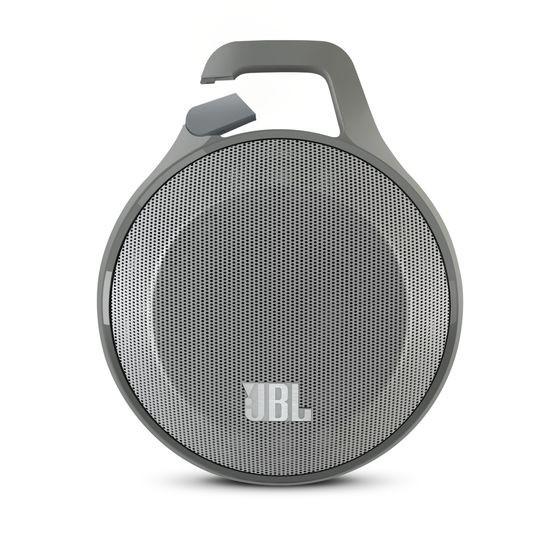 JBL Multimedia JBL Clip Bluetooth Grey