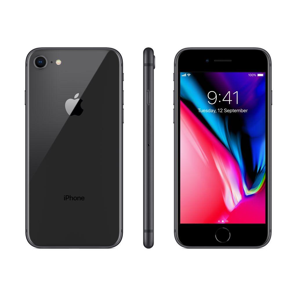 Apple iPhone 8 256GB Space Grey