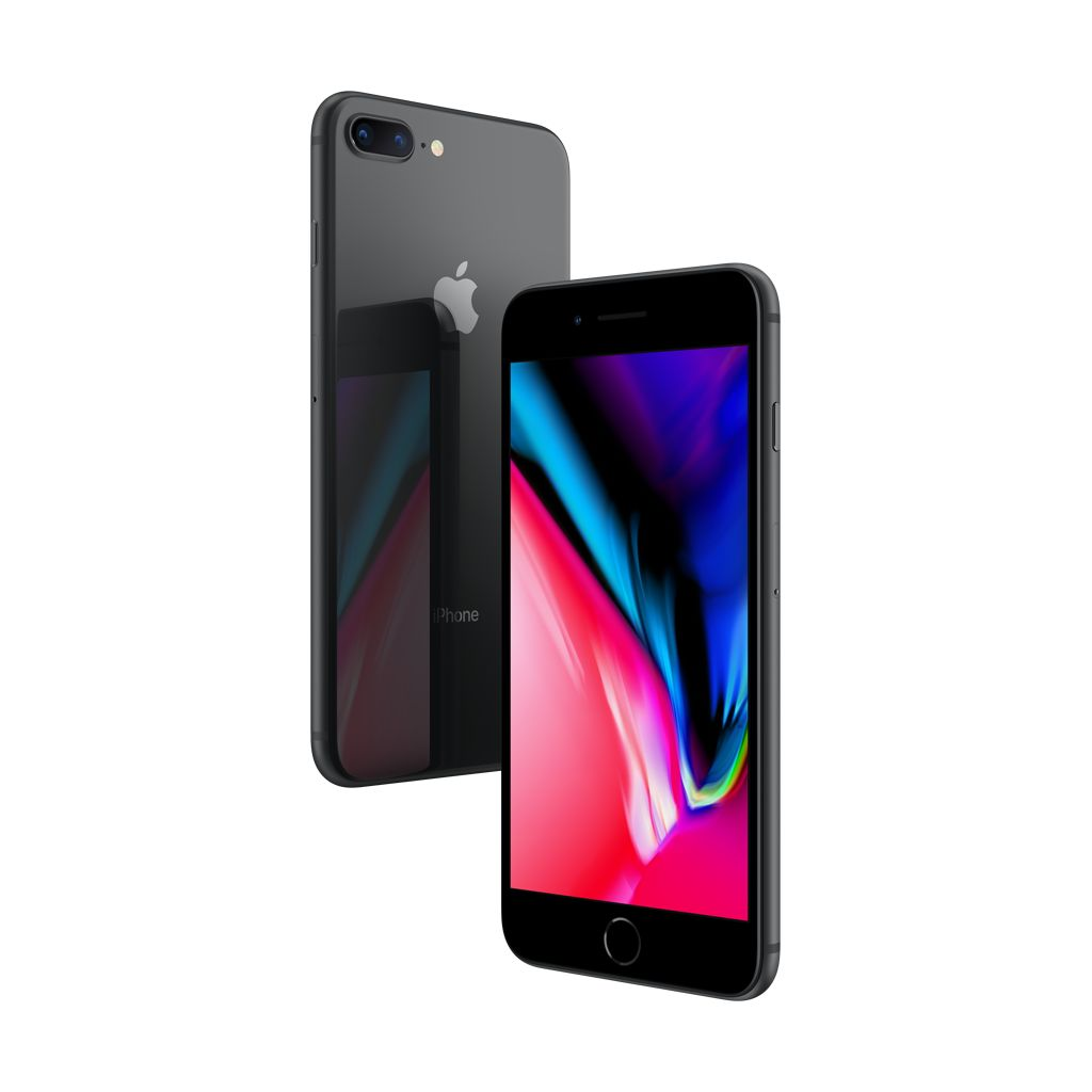 Apple iPhone 8 Plus 256GB Space Grey