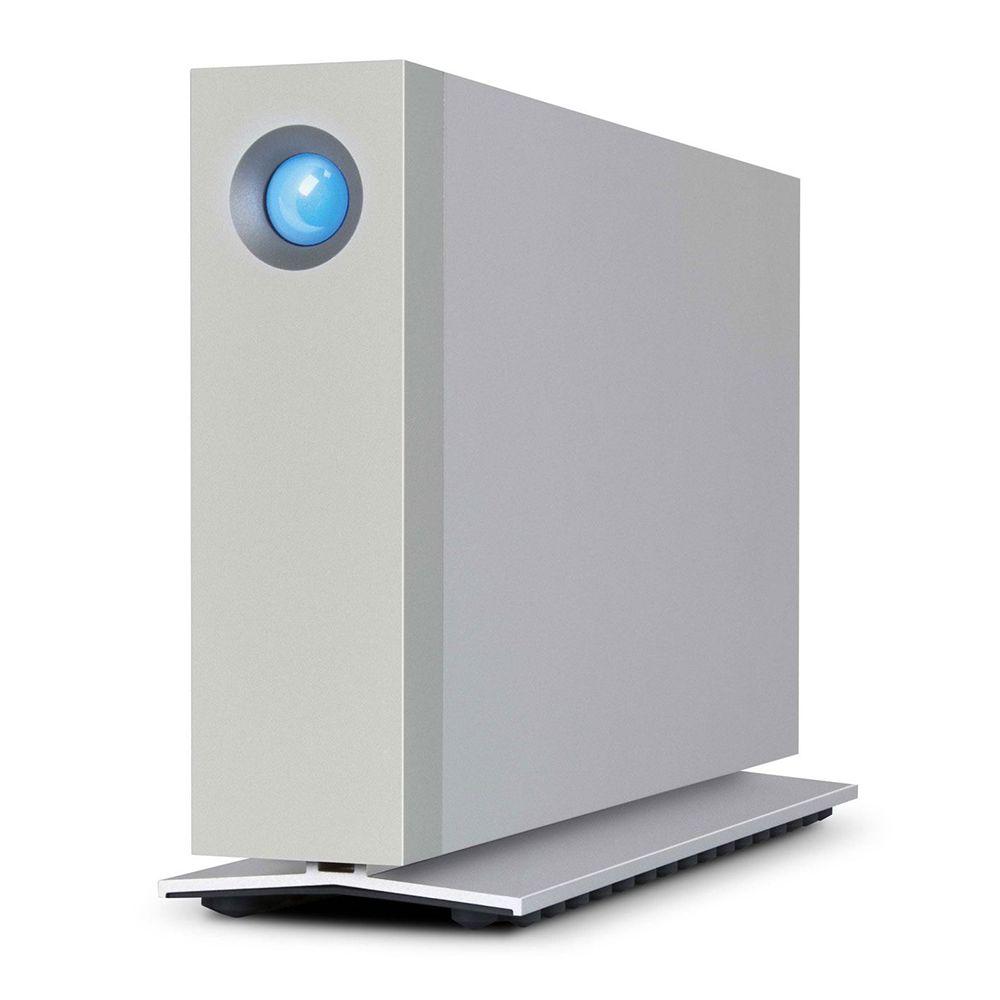 Lacie Lacie 6TB d2 Thunderbolt 3/USB-C Desktop Drive