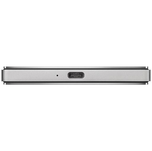 Lacie Lacie 1TB Porsche Design USB-C (inc. USB adapter) Portable Drive