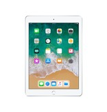 Apple iPad Wi-Fi 128GB — Silver