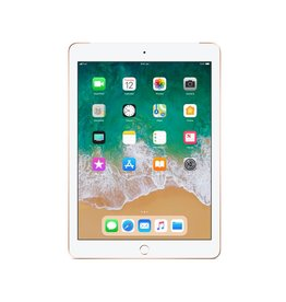 Apple Superseded - iPad Wi-Fi + Cellular 32GB - Gold