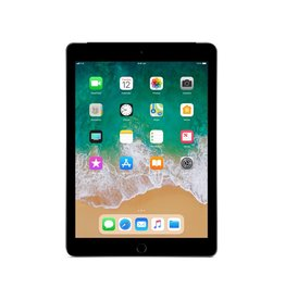Apple Superseded - iPad Wi-Fi + Cellular 128GB - Space Grey