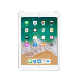 Apple Superseded - iPad Wi-Fi + Cellular 128GB - Silver