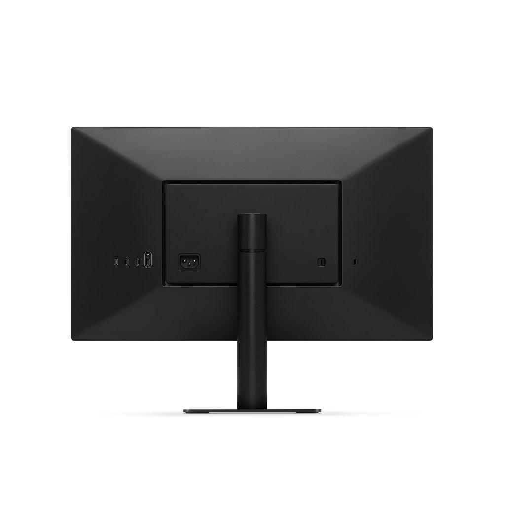 "LG LG 21.5"" UltraFine 4K Display - Thunderbolt 3, 3xUSB-C, 2x5W Stereo Speakers, Camera, Microphone, Height and Tilt Adust, VESA"
