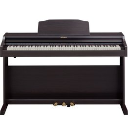 Roland Roland RP-501R-CRC Digital Piano w/ stand and bench (rosewood)