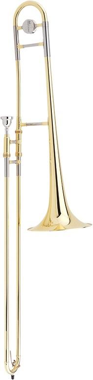Bach TB600 Model Trombone
