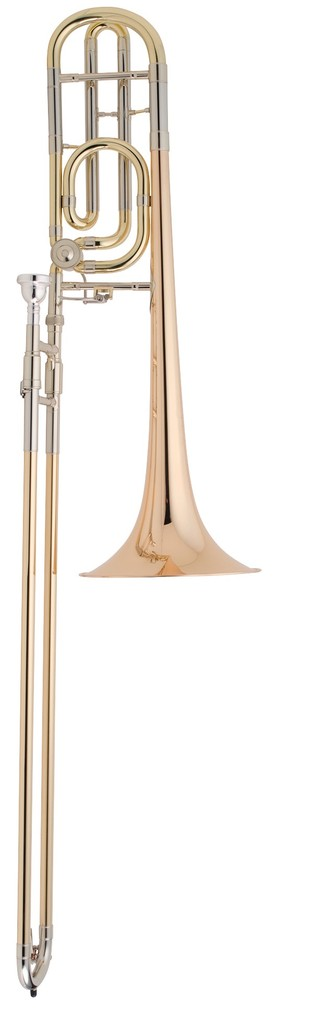 Conn 88H Model Trombone