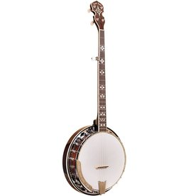 Gold Tone Gold Tone BG-150F Bluegrass Banjo with Flange