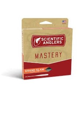 Scientific Anglers SCIENTIFIC ANGLERS MASTERY GRAND SLAM