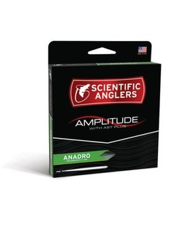 Scientific Anglers SCIENTIFIC ANGLERS AMPLITUDE ANADRO