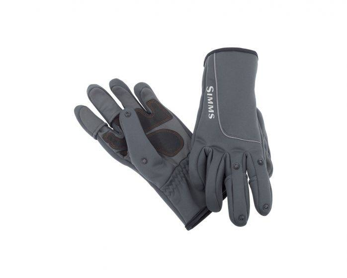Simms Fishing Products SIMMS WINDBLOC FLEX GLOVE
