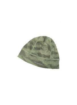 Simms Fishing SIMMS ULTRA-WOOL CORE BEANIE HEX CAMO LODEN